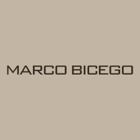 Logo Marco Bicego marque vendue à la Bijouterie David Mann à Liège