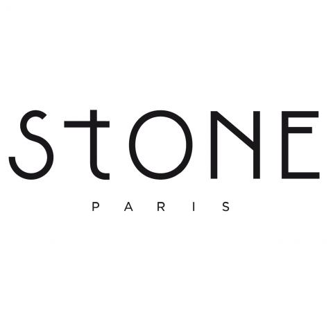 Logo Stone Paris créateur de bijoux